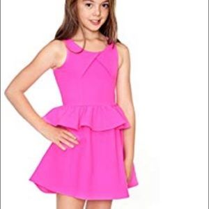 7920da1963 Hannah Banana by Sara Sara vibrant pink dress